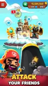Download Pirate Kings (MOD, Unlimited Spins) 7.3.0 2
