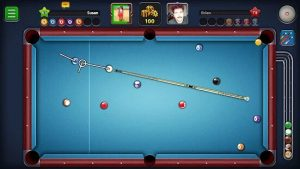 Download 8 Ball Pool (MOD, Long Lines) 4.9.1 free on android 1