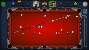 Download 8 Ball Pool (MOD, Long Lines) 4.9.1 free on android 2