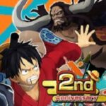 One piece bounty rush feature image
