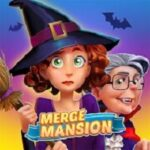 Merge mansion feature image
